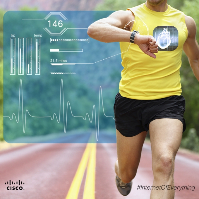 Benefits Of Wearable Tech