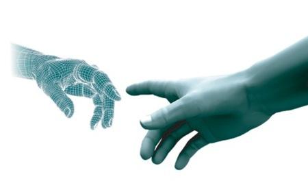 human-hand-cyber-hand