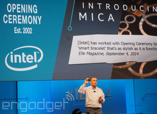 Intel MICA