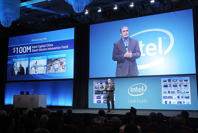 Making It Wearable – The Intel Story