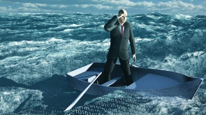 Ocean Big Data