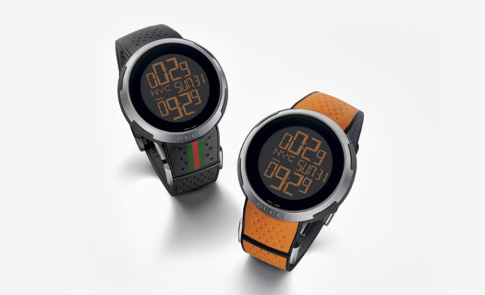 Gucci iGucci Sport Watch