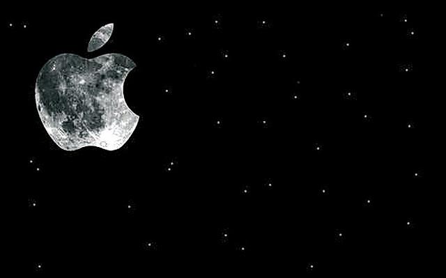 The Beautiful, Big AppleWatch